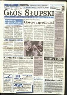 Głos Słupski, 1994, sierpień, nr 195
