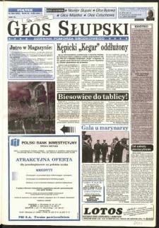 Głos Słupski, 1994, wrzesień, nr 203