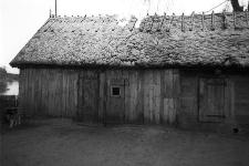 Budynek gospodarczy - Borsk [1]