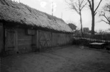 Budynek gospodarczy - Borsk [2]