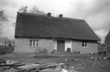 Chata ryglowa - Dubowo [1]