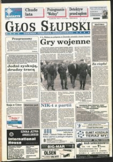 Głos Słupski, 1994, październik, nr 228