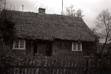 Chata sumikowo-łątkowa - Pogódki [2]