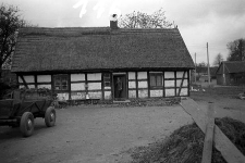 Chata ryglowa - Nowa Wieś [1]