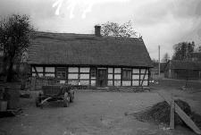 Chata ryglowa - Nowa Wieś [2]