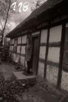 Chata ryglowa - Nowa Wieś [3]