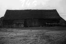 Stodoła zrębowa - Szablewo [2]