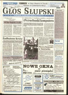 Głos Słupski, 1994, listopad, nr 275