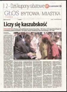 Głos Bytowa i Miastka : tygodnik, 2012, sierpień, nr 186