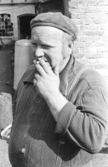 Jan Mitjanin (trzecie pokolenie młynarzy)