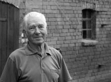 Zygmunt Pacucha (ur. 1934 r., syn Jana i Józefy z d. Noga)