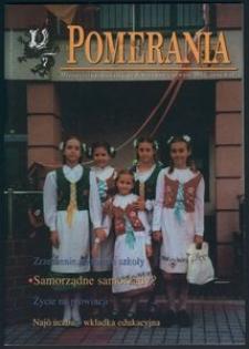 Pomerania : miesięcznik regionalny, 2002, nr 9