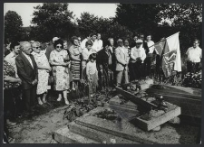 Cmentarz w Płotowie