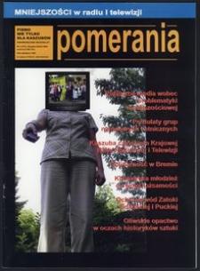 Pomerania : dwumiesięcznik regionalny, 2004, nr 4