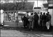 Strajk w PGR-ze (2)