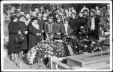Pogrzeb Józefa Kuczyńskiego