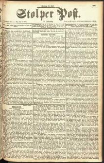 Stolper Post Nr. 134/1897