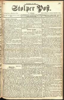 Stolper Post Nr. 135/1897