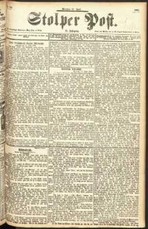 Stolper Post Nr. 136/1897
