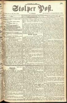 Stolper Post Nr. 139/1897