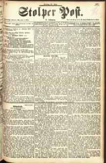 Stolper Post Nr. 146/1897