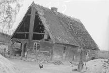 Chata zrębowa - Piechowice [1]