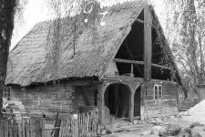 Chata zrębowa - Piechowice [3]