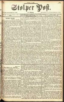 Stolper Post Nr. 158/1897