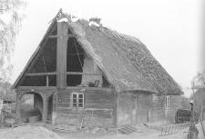 Chata zrębowa - Piechowice [8]