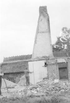 Chata zrębowa - komin - Piechowice [3]