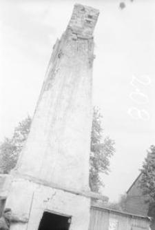 Chata zrębowa - komin - Piechowice [4]