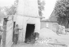 Chata zrębowa - komin - Piechowice [5]