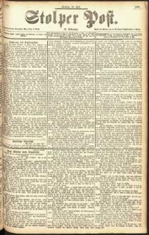 Stolper Post Nr. 164/1897