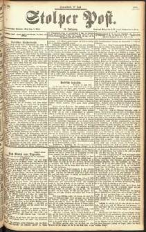 Stolper Post Nr. 165/1897