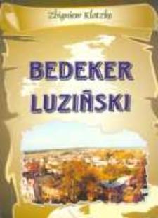 Bedeker Luziński