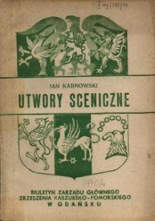 Pomerania : biuletyn Zarządu Głównego Zrzeszenia Kaszubsko-Pomorskiego, 1970, nr 4