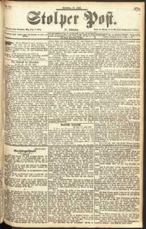 Stolper Post Nr. 173/1897