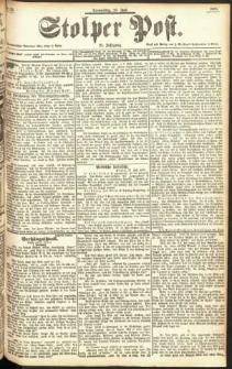 Stolper Post Nr. 175/1897