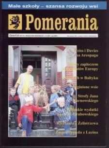 Pomerania : miesięcznik regionalny, 2006, nr 5