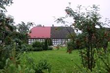 Budynek mieszkalny w Swołowie (1)
