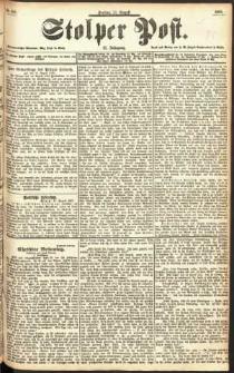 Stolper Post Nr. 188/1897