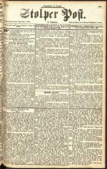 Stolper Post Nr. 201/1897
