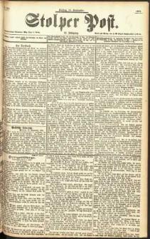 Stolper Post Nr. 212/1897