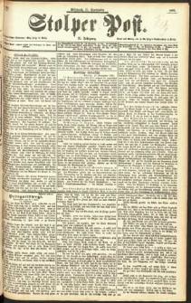 Stolper Post Nr. 216/1897