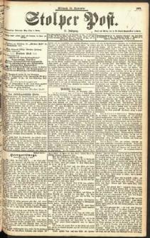 Stolper Post Nr. 222/1897