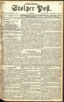 Stolper Post Nr. 226/1897