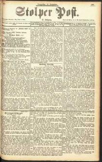 Stolper Post Nr. 229/1897