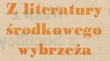 Z literatury Środkowego wybrzeża