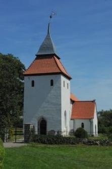 Kościół w Swołowie (2)
