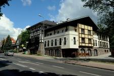 Karczma i hotel pod Kluką w Słupsku